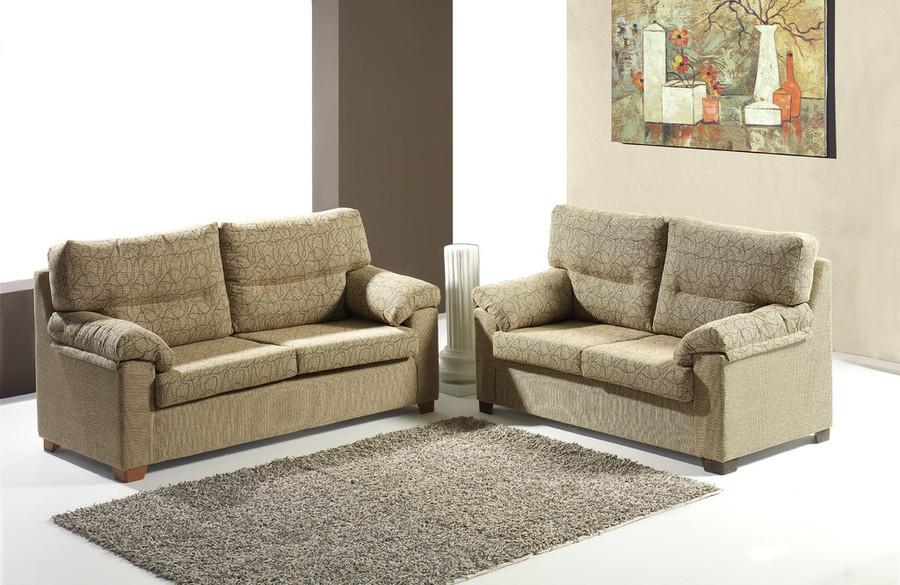 Sof s y chaiselongue en amobel muebles madrid - Muebles en yuncos ...