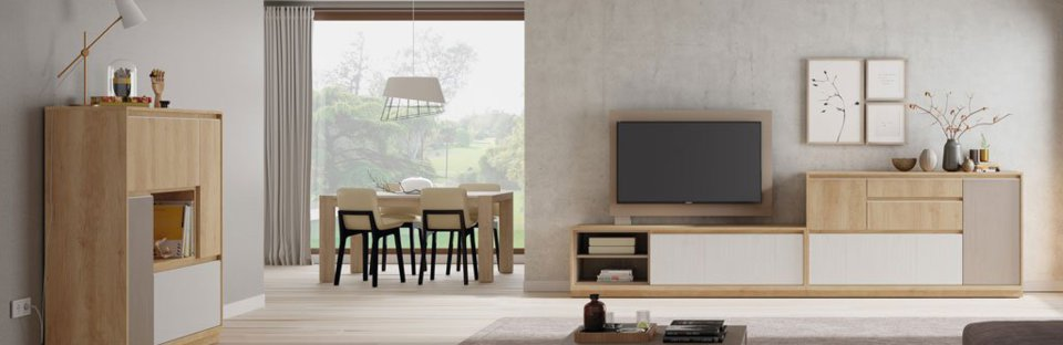 ofertas de muebles low cost en amobel madrid