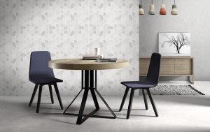 mesas y sillas PEMI