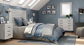 dormitorio jordan 20 muebles azor