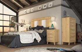 dormitorio jordan muebles azor 20