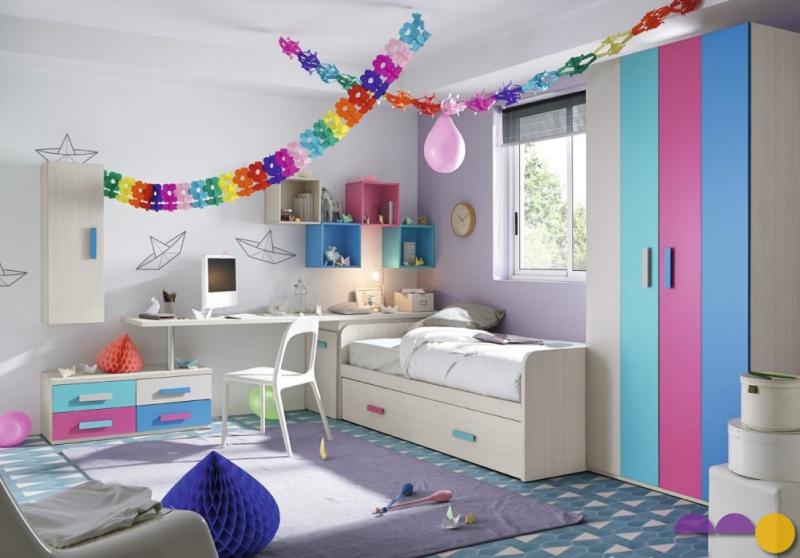 juvenil base 3.0. muebles orts