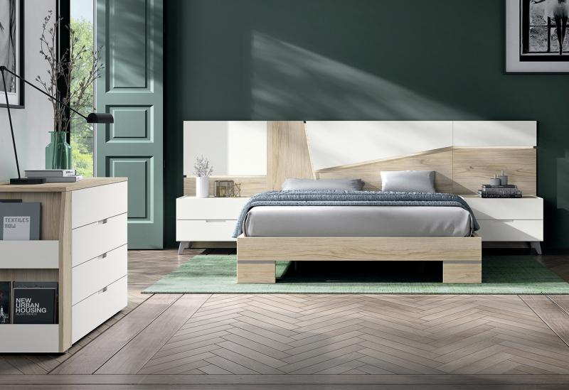 dormitorio eos concept glicerio chaves hornero