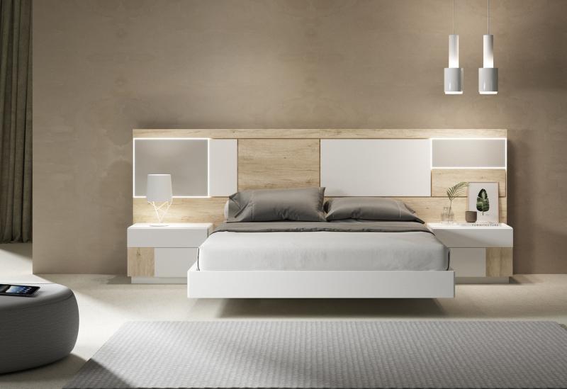 dormitorio ezencia 3.5 baixmoduls
