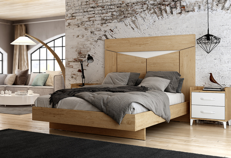 dormitorio urban 19 muebles azor