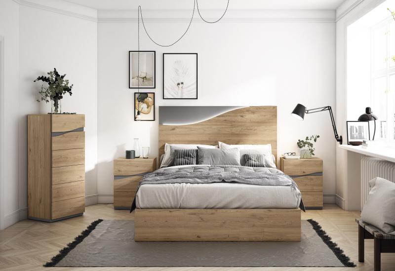 dormitorio basic creta grupo exojo fabrikit