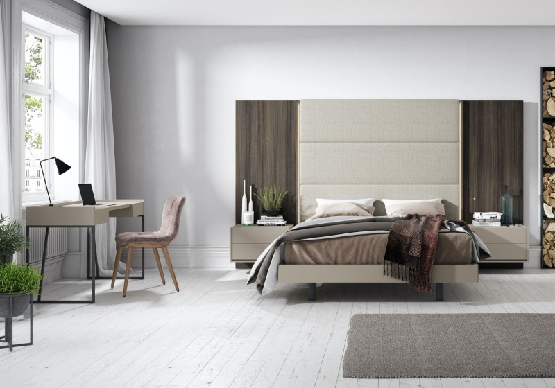 dormitorio life night muebles torga