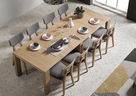 pemi mesa consola lumier